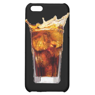 Rum & Cola Speck Case Cover For iPhone 5C