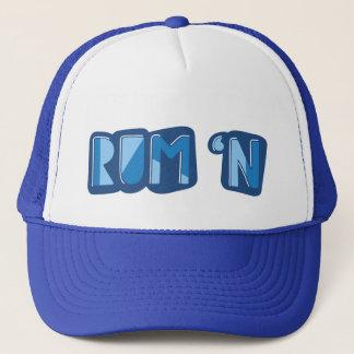 Rum 'n, England, Yorkshire Slang Hat