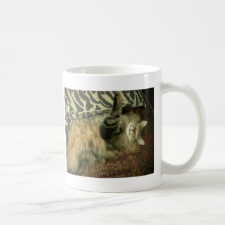 Rum Tum in repose Coffee Mug