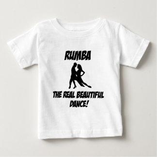 rumba dance baby T-Shirt