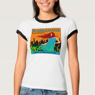 Rumbanana Color T-Shirt