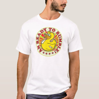 Rumble Duck T-Shirt