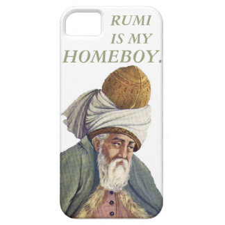 Rumi iPhone 5 Case