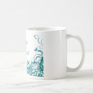 Rumi love quote coffee mug