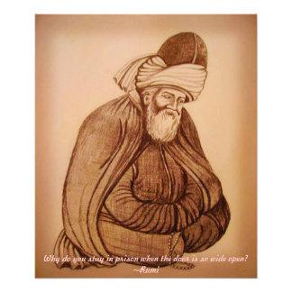 Rumi Photo Art