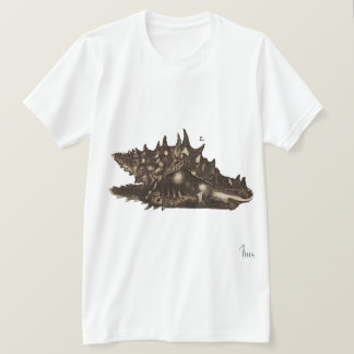 Rumphius 2 T-Shirt