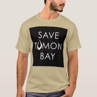 RUN 671 GUAM Save Tumon Bay II T-Shirt