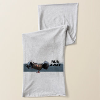 Run away scarf