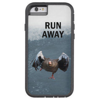 Run away tough xtreme iPhone 6 case