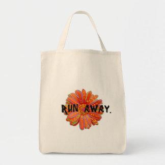 Run Away vibrant hippie/boho print || AKASHAIC