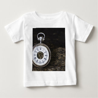 Run before time baby T-Shirt
