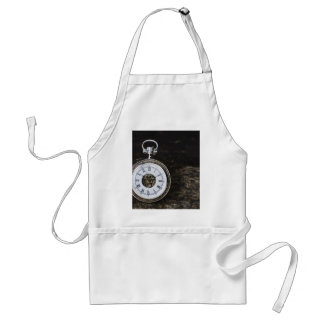 Run before time standard apron