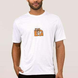 Run BG Performance Dryfit T-Shirt