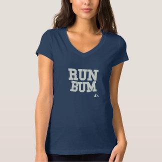 Run Bum Shirt