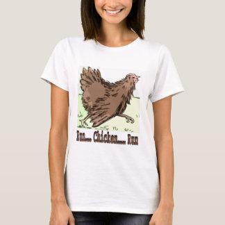 Run Chicken Run T-Shirt