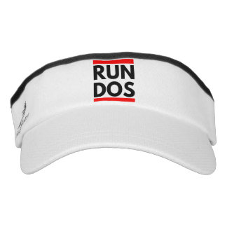 RUN DOS VISOR
