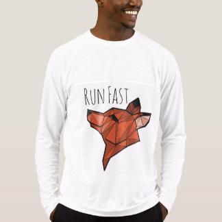 Run Fast T-Shirt
