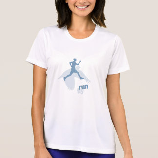 Run, Fly T-Shirt