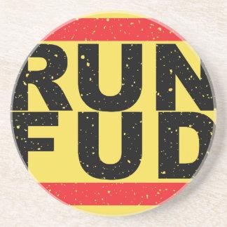 RUN FUD COASTER