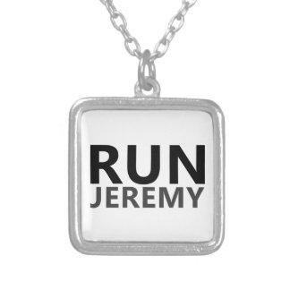 Run Jeremy Jewelry
