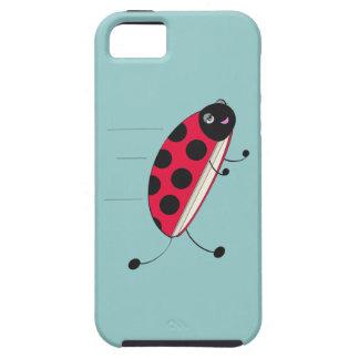 Run Ladybug Run iPhone 5 Case