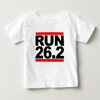 run marathon T-Shirts.png Baby T-Shirt