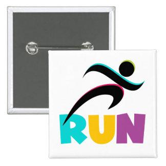 RUN Multi Buttons