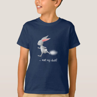 Run Rabbit ...  t-shirt