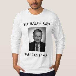 RUN RALPH RUN T-SHIRT