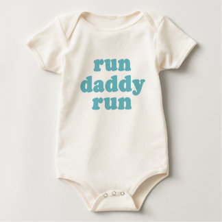 run run baby bodysuit