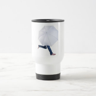 Run Run Run Travel Mug