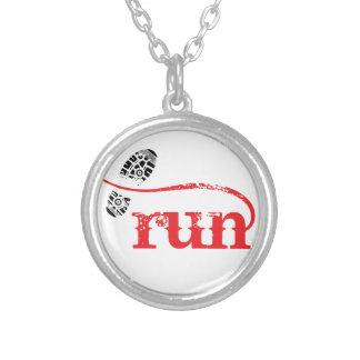 Run/Runner by Vetro Jewelry