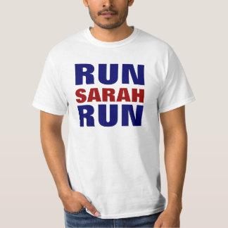RUN SARAH RUN T-SHIRT