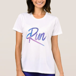 Run Script T-Shirt