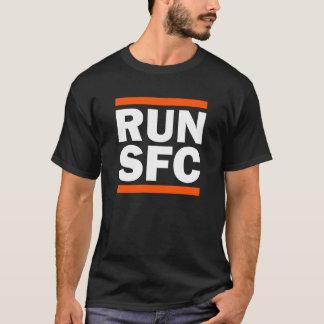 Run SFC men's shirt