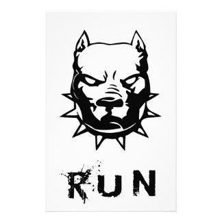 RUN STATIONERY