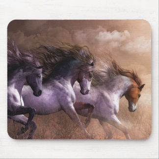 Run to Freedom Mousepad