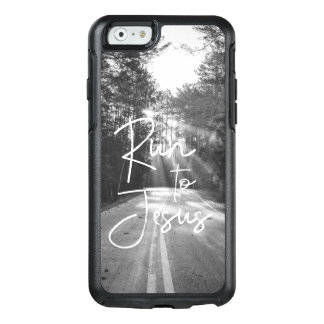 Run to Jesus OtterBox iPhone 6/6s Case