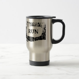 Run Washington Travel Mug