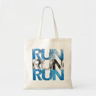 RUN x 3 Runners
