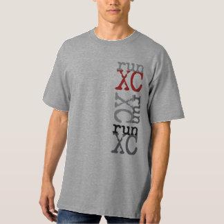 run XC T-Shirt