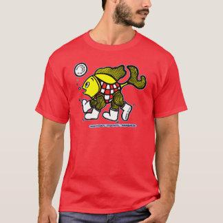 Runaway Fish T-Shirt