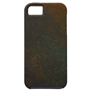 Runes Case For The iPhone 5