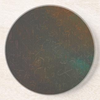 Runes Coaster