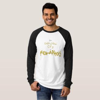 Runescape Menaphos T shirt
