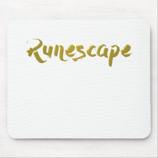 Runescape Mouse Pad