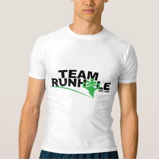 Runhole Compression Shirt