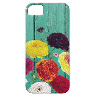 Runinculus and green fence barely there iPhone 5 case