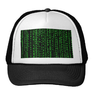 Runix: Pixel Runes Trucker Hats