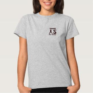 Runner 5 Zombies Run T-shirt